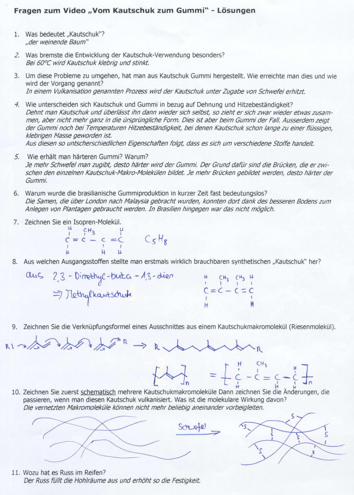 Chemie MNG Rämibühl (Marti) Downloads